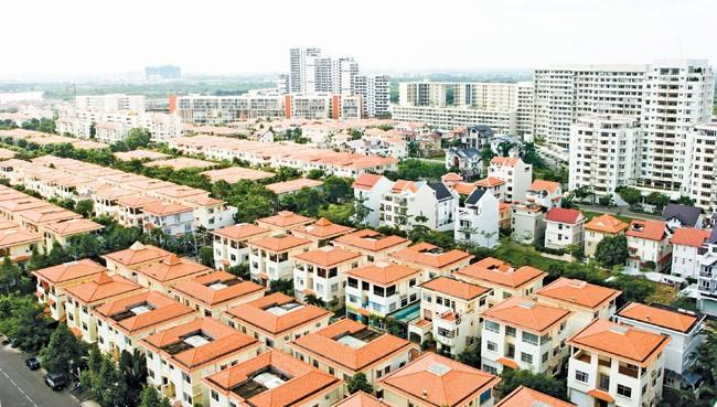 Phú Mỹ Hưng sẽ thành điểm nóng thu hút vốn đầu tư