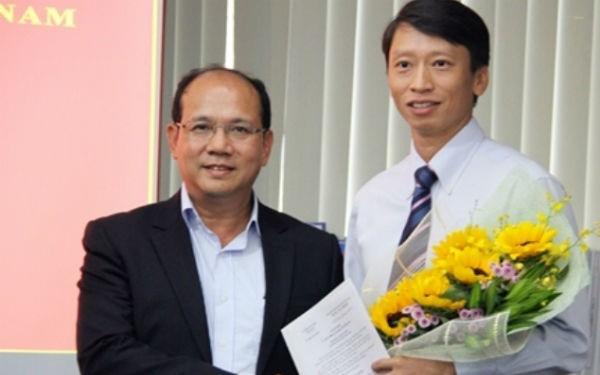 PV Gas tìm ứng viên cho vị trí Tổng giám đốc
