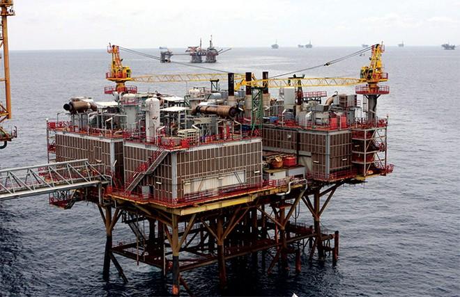 Doanh nghiệp dầu khí đã tự tin với biến động giá dầu