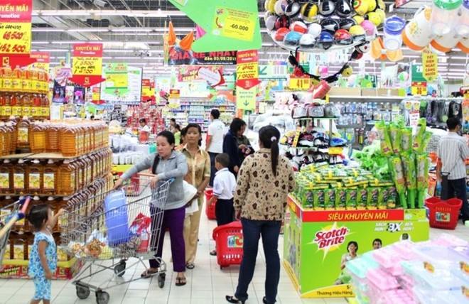 Chỉ số niềm tin người tiêu dùng Việt Nam tháng 4 tiếp tục giảm