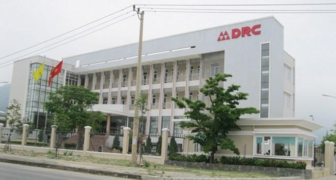 DRC rót 705 tỷ đồng cho dự án sản xuất lốp giai đoạn II