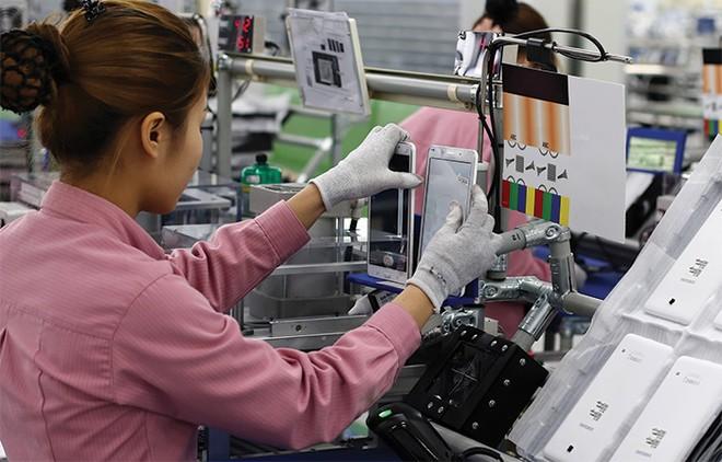Vốn FDI vào Việt Nam sẽ đảo chiều?