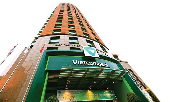 Vietcombank khẳng định vị thế thương hiệu dẫn đầu
