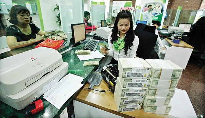 Giải pháp cho chính sách tiền tệ 2015