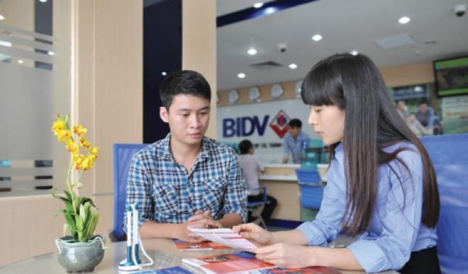 BIDV nhân tố thúc đẩy tăng trưởng kinh tế