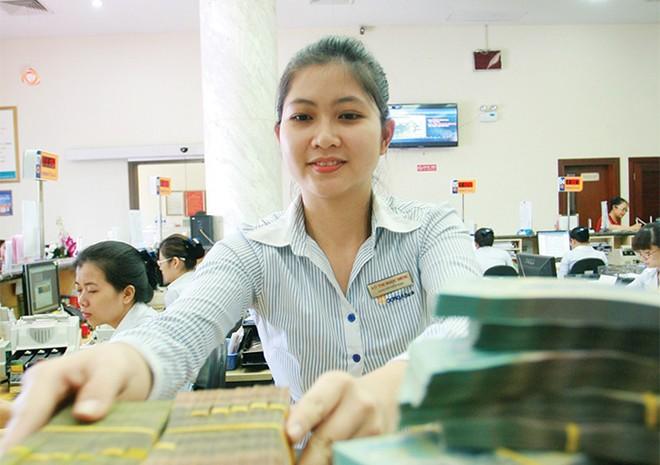 Đẩy mạnh tái cơ cấu ngân hàng trên địa bàn TP. HCM