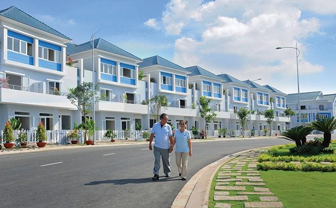 Chính sách tín dụng mở với vay mua nhà