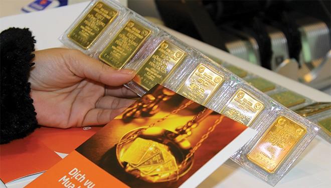 Cần huy động vàng trở lại để tránh lãng phí nguồn lực lớn