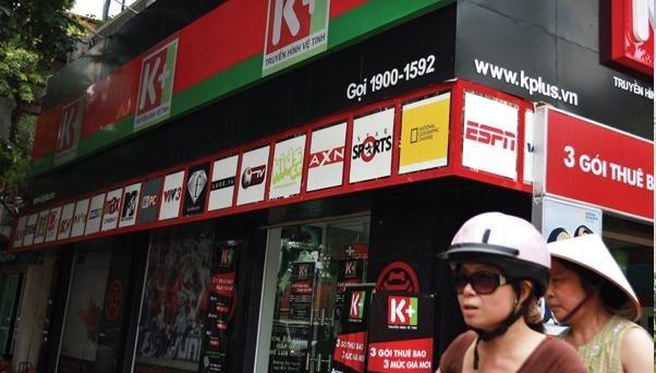 Đề xuất giá sàn truyền hình trả tiền để ngăn ngừa chiêu thức hạ giá của Viettel?