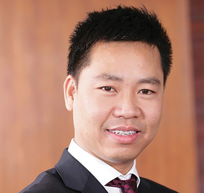 Chủ tịch SHI: Không trông đợi nhiều từ các nhà đầu tư nước ngoài