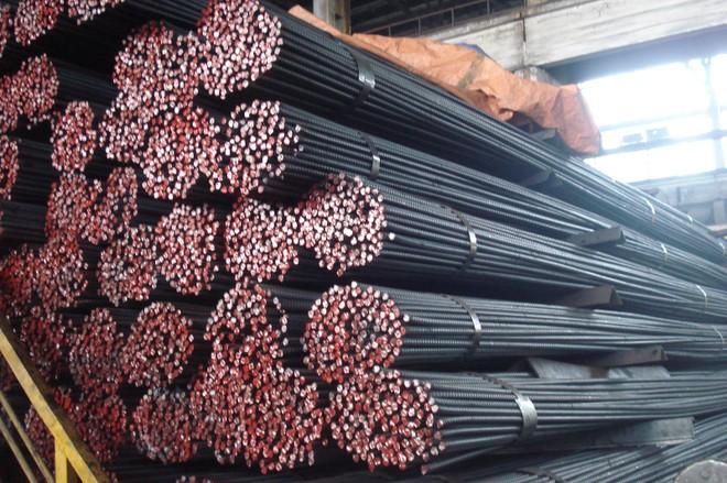 Sản lượng thép Hòa Phát tăng mạnh ở khu vực phía Nam