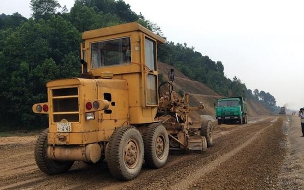 """Tập đoàn Cục 6 đường sắt Trung Quốc lần thứ hai vào danh sách """"chưa đáp ứng yêu cầu"""""""