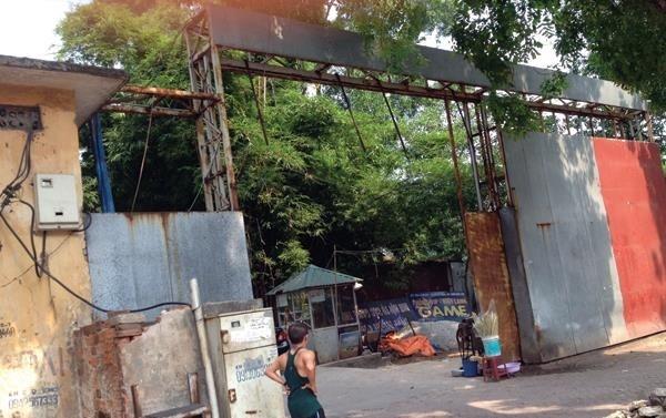 Bãi đỗ xe ngầm trong Công viên Thống Nhất: thu hồi vốn cách nào?