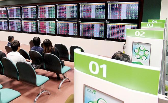 CTCK nỗ lực tăng vốn để tham gia thị trường phái sinh