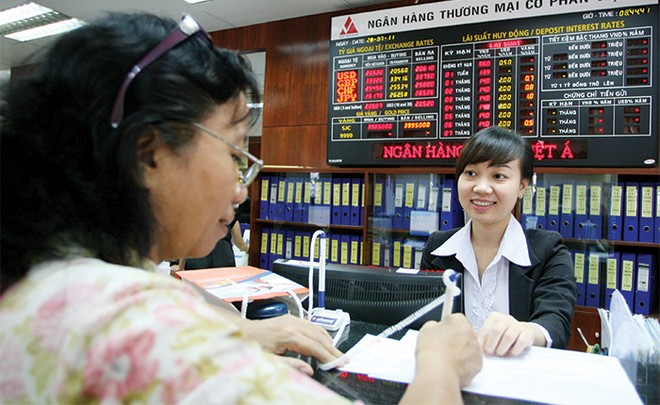 Vì sao kế hoạch tăng vốn một số ngân hàng bất thành nhiều năm?