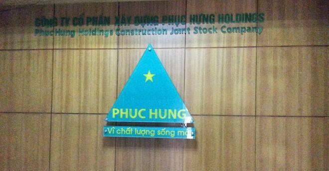 PHC: Doanh thu bán hàng quý I tăng mạnh