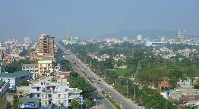Thanh Hoá mời gọi đầu tư Dự án Khu dân cư Quảng Hưng