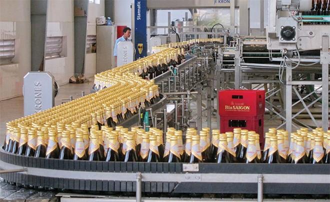 Đề xuất bán tiếp cổ phần Nhà nước tại Sabeco