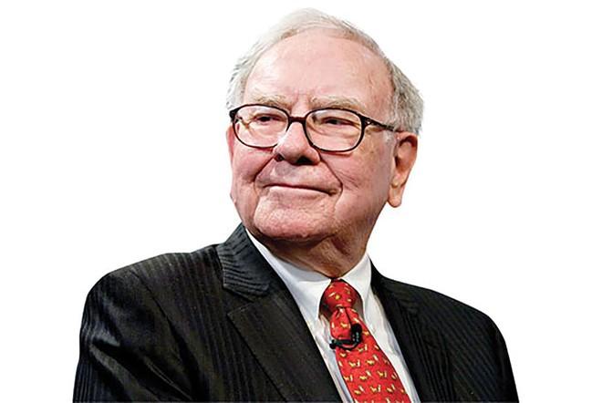 Warren Buffett: Đừng đổ lỗi cho những người giàu có hơn bạn