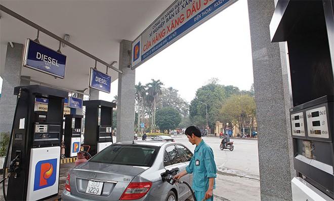 Petrolimex trả cổ tức năm 2015 tối thiểu 8%