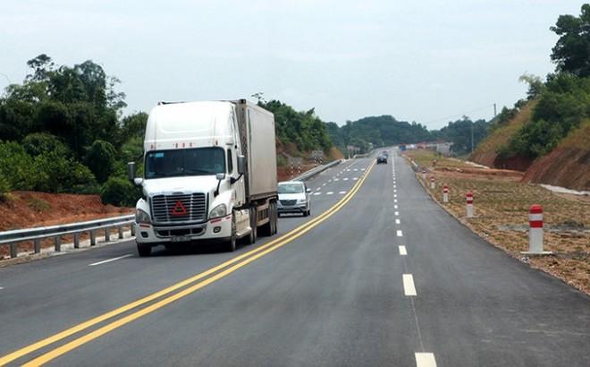 Đầu tư 12.518 tỷ đồng xây 88 km cao tốc Bãi Vọt – Vũng Áng