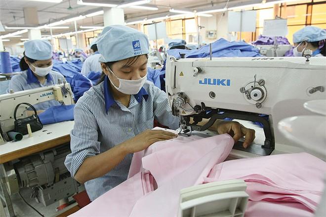 Doanh nghiệp dệt may sẽ khởi sắc nhờ TPP