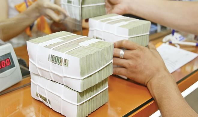 Dữ liệu xếp hạng tín dụng nhiều ngân hàng chưa đầy đủ