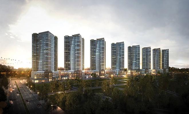 2.500 căn hộ tiếp tục được bàn giao từ các dự án của Tập đoàn Novaland