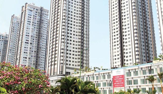 Ngân hàng - doanh nghiệp bất động sản: Tựa nhau mà sống