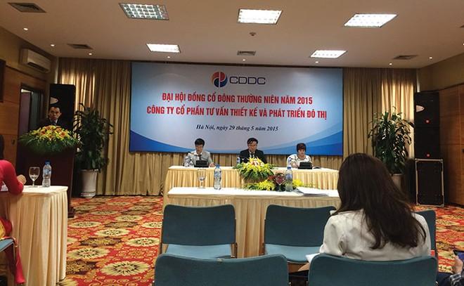 CDO: Khẳng định thương hiệu trong mảng kinh doanh cốt lõi