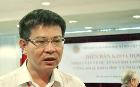 Đầu tư Dự án sân bay Long Thành theo hình thức nào?