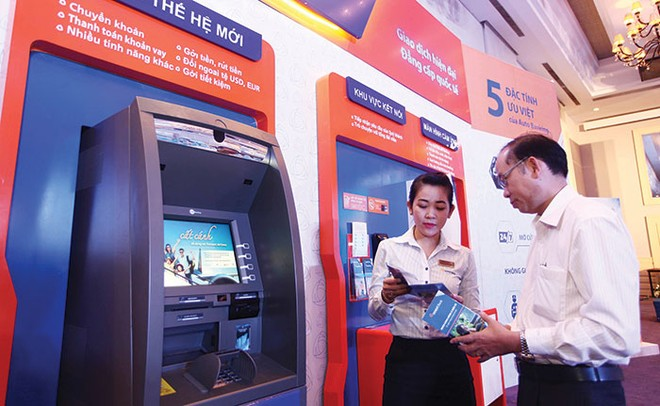 DongA Bank tính chuyện sáp nhập ABBank
