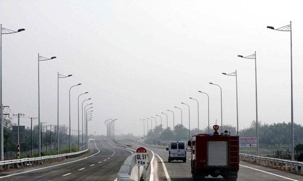 ADB tài trợ 78 triệu USD nâng cấp mạng lưới giao thông vùng Mekong