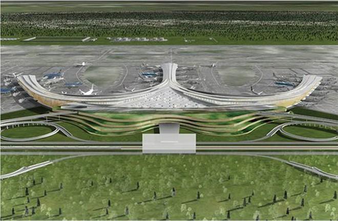 Dự án Sân bay Long Thành, còn nhiều ý kiến khác nhau