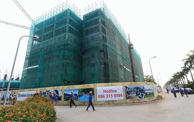 Nhà ở xã hội Hà Nội, nóng sức cầu