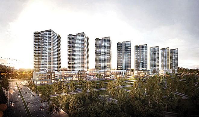 5 dự án lớn của Tập đoàn Novaland tiếp tục được bàn giao nhà trong năm