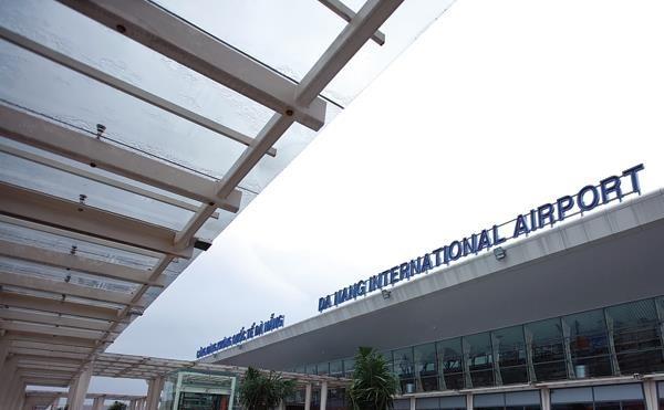 Liên danh Taseco - Hancorp - AOV đầu tư sân bay Đà Nẵng