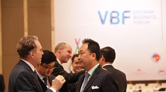 VBF 2015 - những thông điệp mạnh mẽ