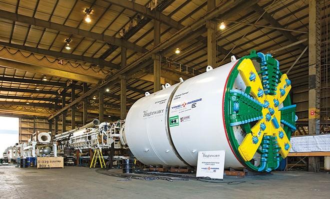 FECON đầu tư vào lĩnh vực cho thuê máy công trình