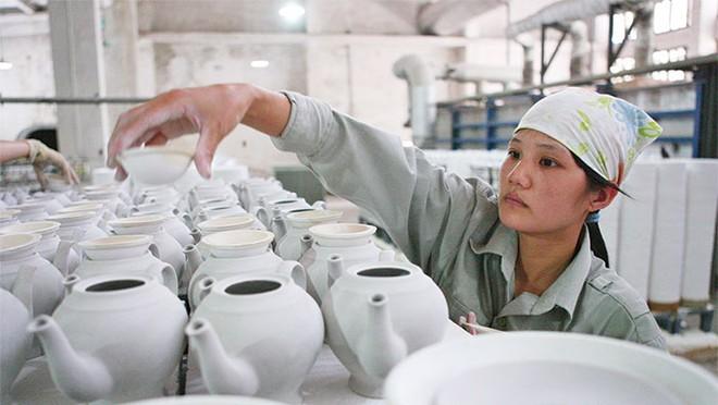 Bức tranh khởi sự kinh doanh của doanh nghiệp Việt