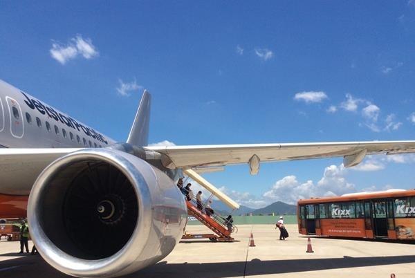 Hàng chục doanh nghiệp đấu giành quyền đầu tư Sân bay Cam Ranh