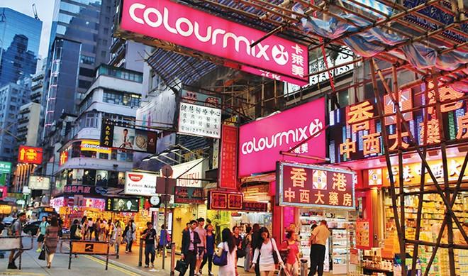 Động lực mới trên đà phục hồi kinh tế Trung Quốc