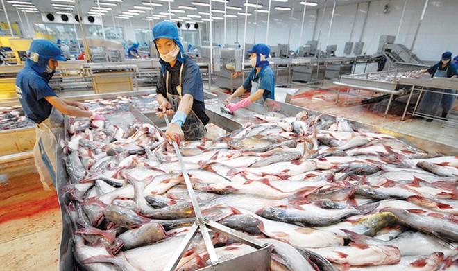 Doanh nghiệp thủy sản thứ ba tuyên bố rời sàn