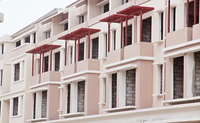 Góc nhìn khác về thanh khoản thị trường bất động sản