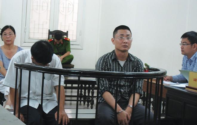 Làm giả giấy tờ, lừa bán đất ảo tại Dự án Vân Canh