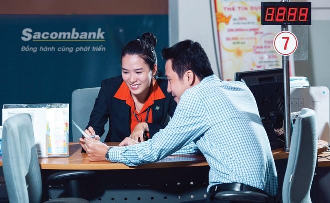 Sacombank kiên trì định hướng ngân hàng bán lẻ hàng đầu khu vực