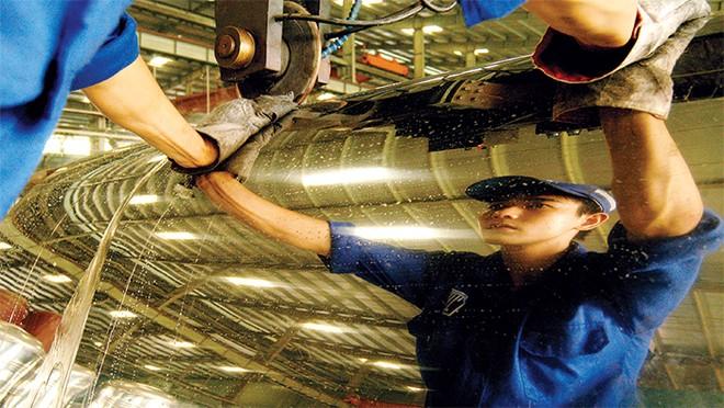 Triển vọng kinh tế nửa cuối năm qua góc nhìn của doanh nghiệp