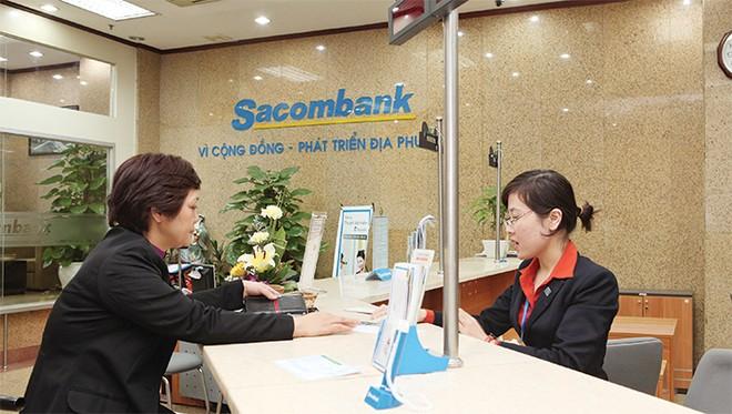 Sacombank - Southern Bank, cổ đông nhỏ vẫn lo