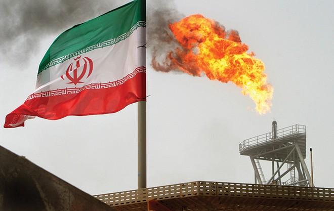 Nới lệnh cấm, Iran đưa kế hoạch 100 tỷ USD đầu tư ngành dầu khí