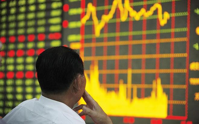 4 nguyên nhân khiến chứng khoán Trung Quốc lao dốc
